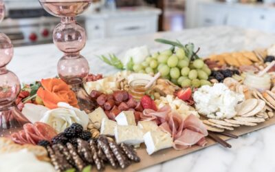 Cured and Company: Charcuterie board business in north Alabama