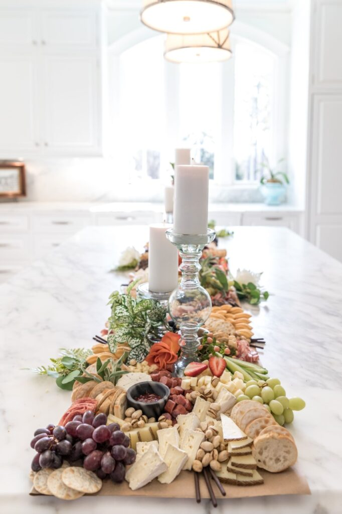 Cured and Company is a charcuterie board business that crafts custom, varied, fresh options delivered to your door complimentary. Available to residents in Madison, Alabama and surrounding Huntsville areas.