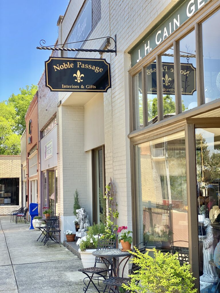 Explore Downtown Madison | If you've never ventured around this blossoming area (or it's been a while), here are six reasons you should explore downtown Madison, Alabama.