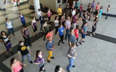 Interested in Learning to Salsa Dance? Where to Take Classes in Madison