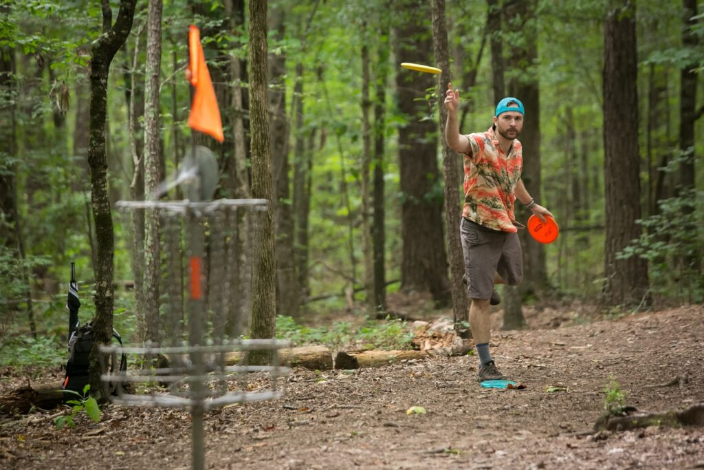 Disc golf in Madison   Disc golf is an excellent, generally free option that can be played right here in our community. In this article, readers will find links to course and...