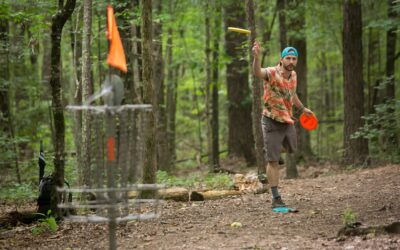 Where to Play Disc Golf in Madison