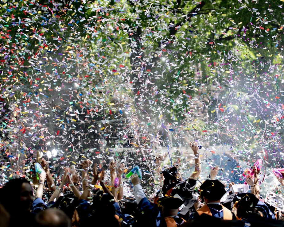 When high school ends abruptly: The Class of 2020 was forced to cope with these unprecedented and challenging circumstances that separated them from...