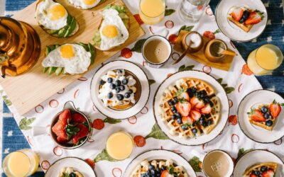 11 Restaurants in Madison Serving Brunch To-Go On Mother's Day