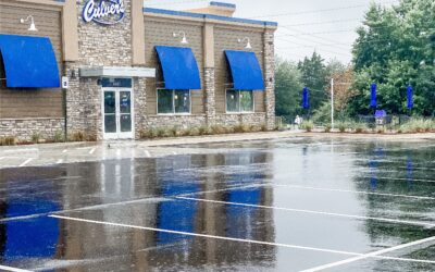 A Review of Culver's in Madison