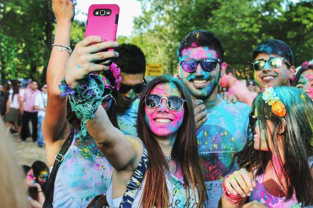 Madison Chamber of Commerce Color Run: The certified 5k run will kick off at 8 a.m. at Madison City Schools stadium and follow a course that winds all throughout downtown and then ends back at the stadium.