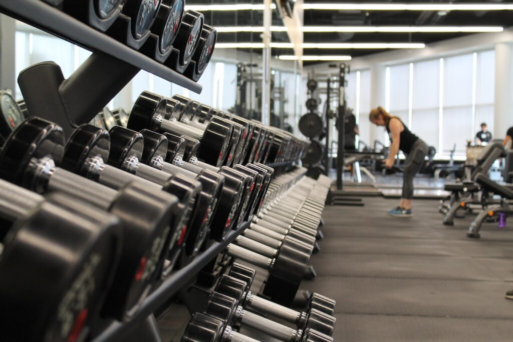Fitness Options for Youth in Madison