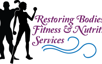 Restoring Bodies Fitness & Nutrition: Studio Services Catered for 45+