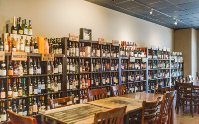 The Stem and Stein: Where Retail and Restaurant Collide