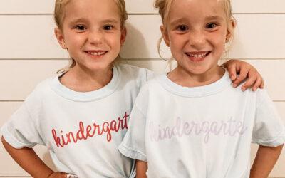 Madison Nurse Officially Launches Custom Vinyl T-Shirt Business