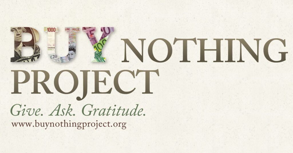 """The """"Buy Nothing Project"""", a global network established in 2013, now has a """"Madison/Huntsville (Northeast)/Triana"""" chapter on Facebook with 1,300 members and counting. This project is designed to foster community with neighbors and allow members to gift or lend all kinds of items for free."""