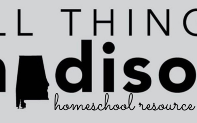 All Things Madison Homeschool Resources Group