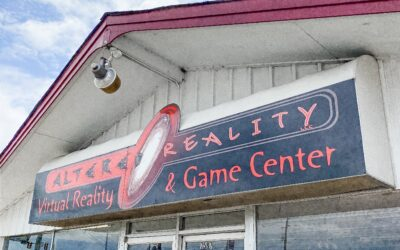 All the Details about Madison's New Virtual Reality Center