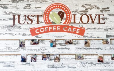 Just Love Coffee Cafe: Coming Soon to Serve a Full Menu & Our Community