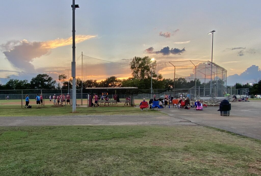 Madison, Alabama Adult Recreational Sports: Madison Parks and Rec offers flag football, softball, volleyball, basketball, and pickleball.