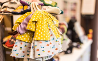 How to Consign and Shop at Sweet Repeats Kids Consignment Sale in Madison