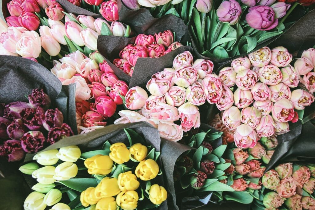 Did you know that there are only three florists in Madison, Alabama? The following florists all have storefronts and generally do it all.