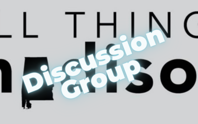 Join the All Things Madison Discussion Group