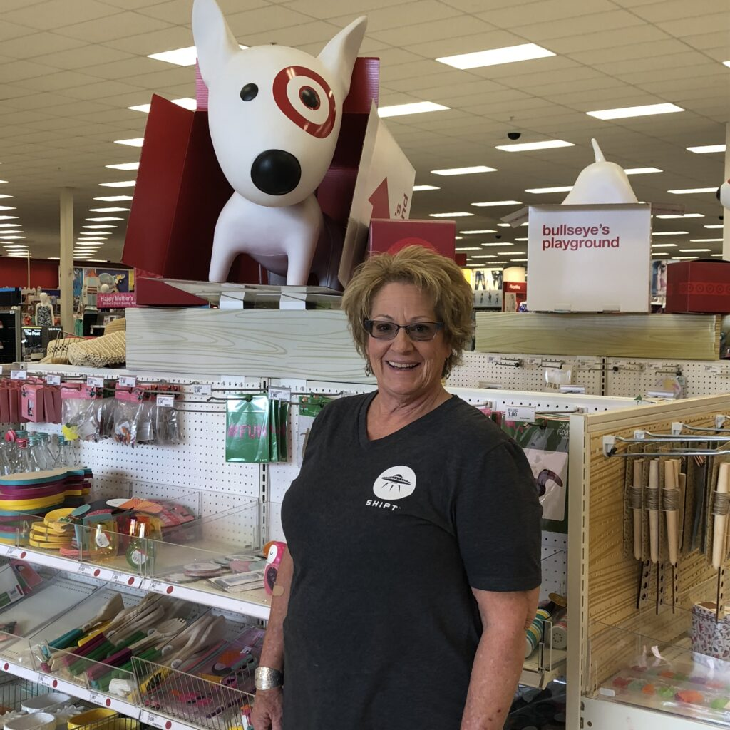 Being a shopper for Shipt in Madison, Alabama: Lynn Laing has been working for Shipt since 2015 and shares what makes her successful as...