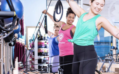 Club Pilates Owners Acquire Pure Barre: Similarities and Differences in These Workouts