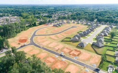 A List of Brand New Neighborhoods in Madison
