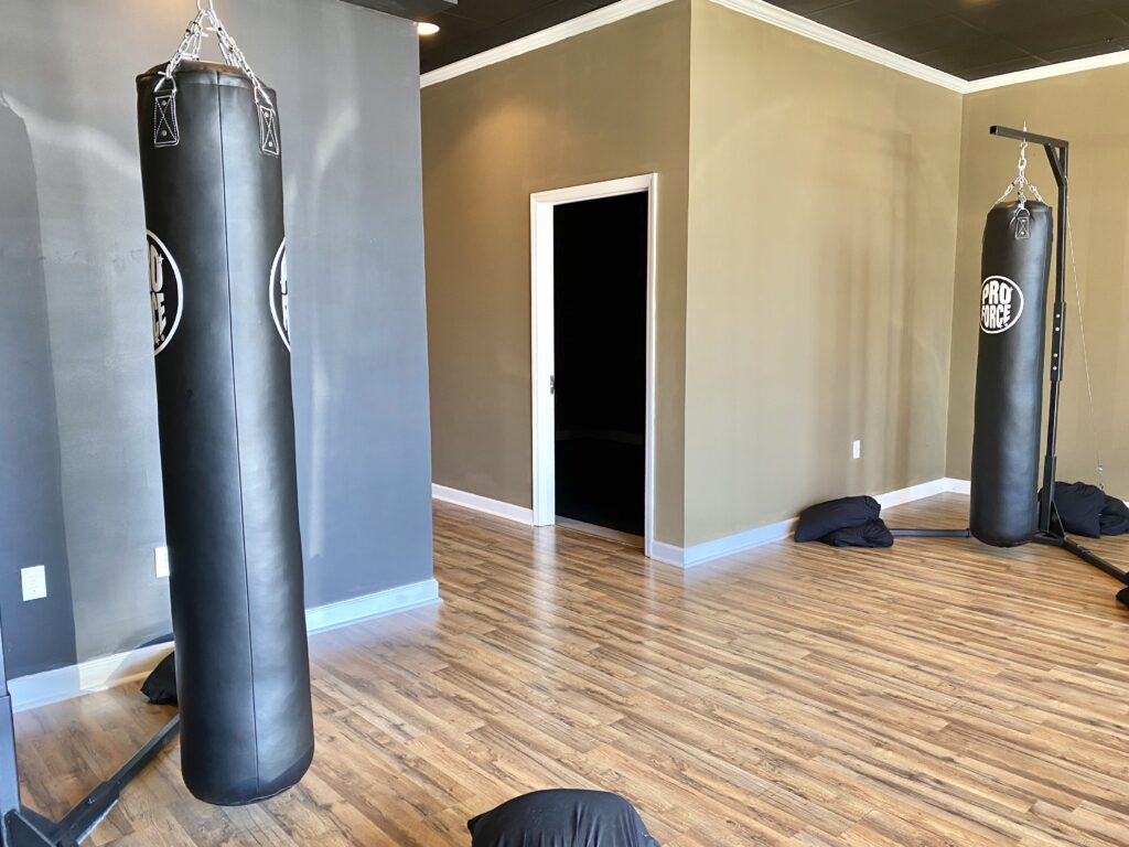 Self-defense classes in Madison, Alabama | MadCity Kenpo is a self-defense studio that offers programs tailored uniquely to each individual.