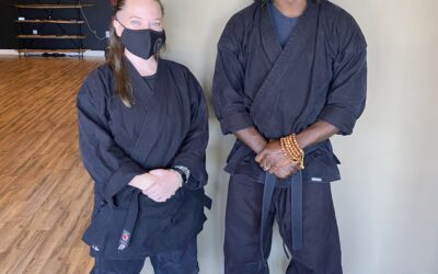 All About MadCity Kenpo: Self-Defense Classes in Madison, Alabama