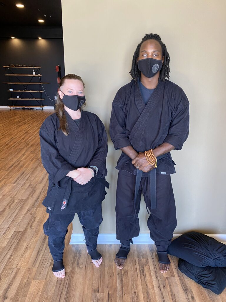 MadCity Kenpo is a self-defense studio that offers programs tailored uniquely to each individual, and anyone ages 8+ is invited to try it out. It is located on Slaughter Road in Madison near HWY 72 and is owned and operated by a husband and wife team with Madison roots (Isaac graduated years ago from Bob Jones HS and Gracie graduated from James Clemens HS).