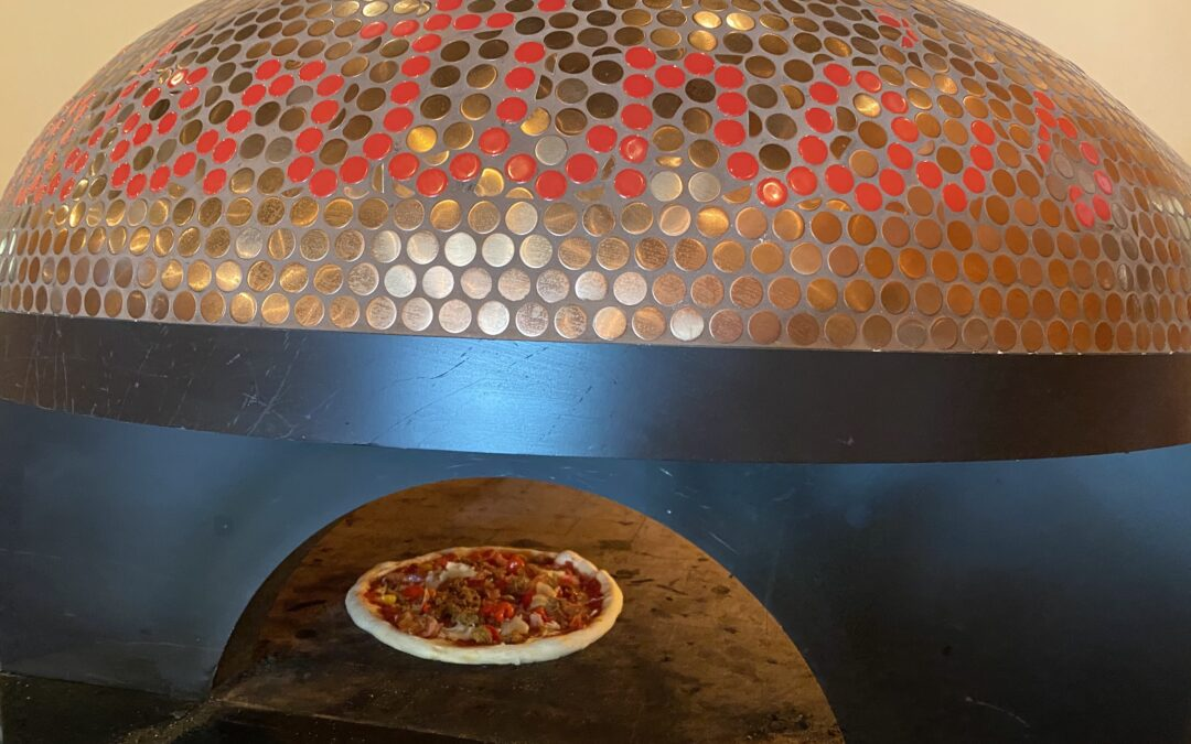 Valentina's Pizzeria and Wine Bar: All About Madison's Newest Pizza Place