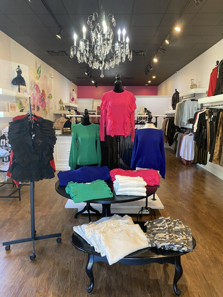 Filthy Gorgeous Boutique in Madison, Alabama: Filthy Gorgeous is located at 14 Main Street. They are open Monday until 5 p.m., Tuesday through Friday until 6 p.m., and Saturday...