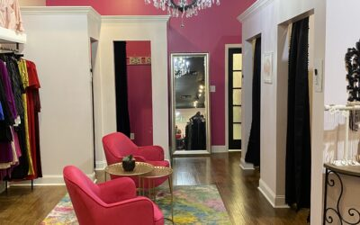 All About Filthy Gorgeous, the New Boutique in Downtown Madison