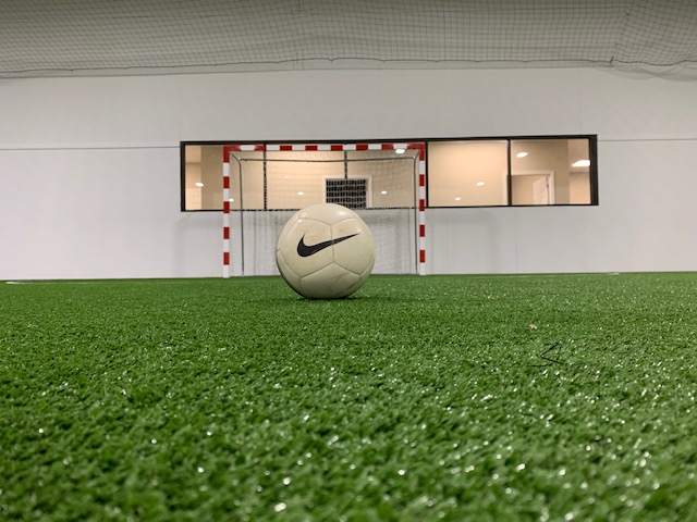 NOW Soccer is a training academy that focuses on individual skills in a one-on-one or very small group setting.