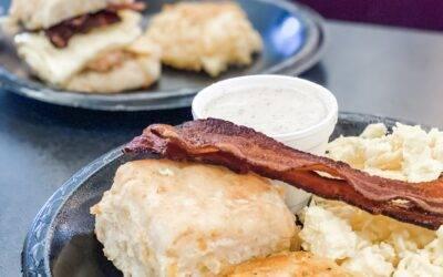 Ted's Bar-B-Q: Madison's Best Kept Breakfast Secret