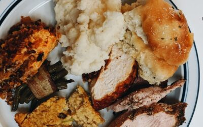 Where to Pre-Order Thanksgiving Dinner in Madison, Alabama