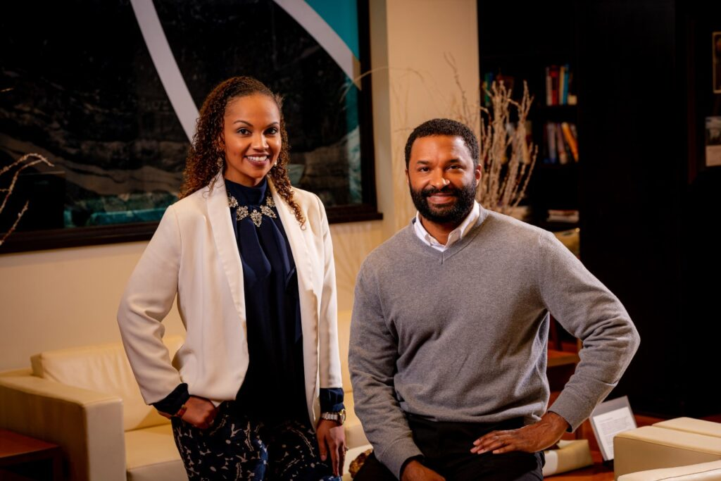 Founded in 2019, Acclinate is a digital health company that is designed to educate and empower others about making educated health decisions regarding clinical trials and genomic research.