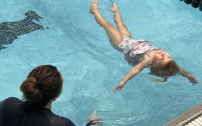Recommended Swimming Lessons in Madison, Alabama