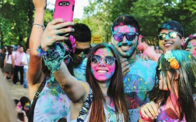 Registration Now Open for the Madison Chamber's First-Ever Color Run!