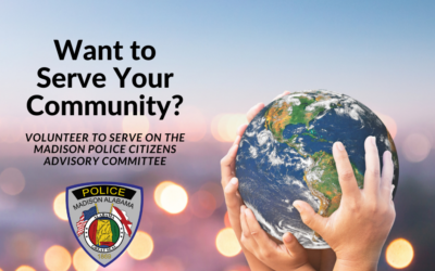 Apply for Madison's Police Citizens Advisory Committee