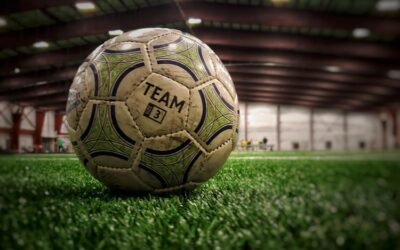 NOW Soccer Academy in Madison's Spring Options for Children