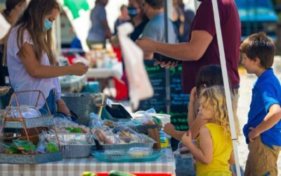 Venture Out Saturdays: All About The Market at MidCity + What to Expect