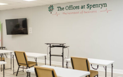 How a Variety of Work-from-Home Professionals Utilize The Offices at Spenryn in Madison
