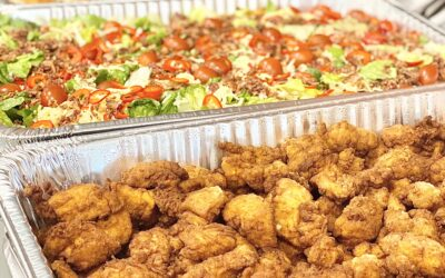 An Honest Review of Super Chix Catering