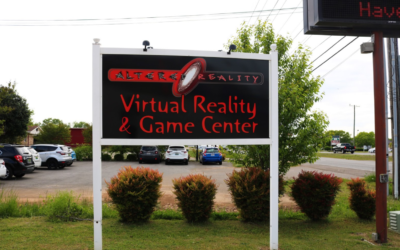 Local Teen Goes Behind the Scenes with Madison's Virtual Reality Center