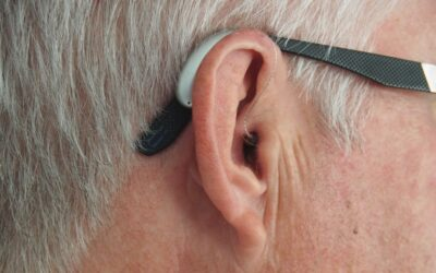 """Meet Madison's """"Hearing Aid Guy"""" at Beltone Hearing Aid Center"""