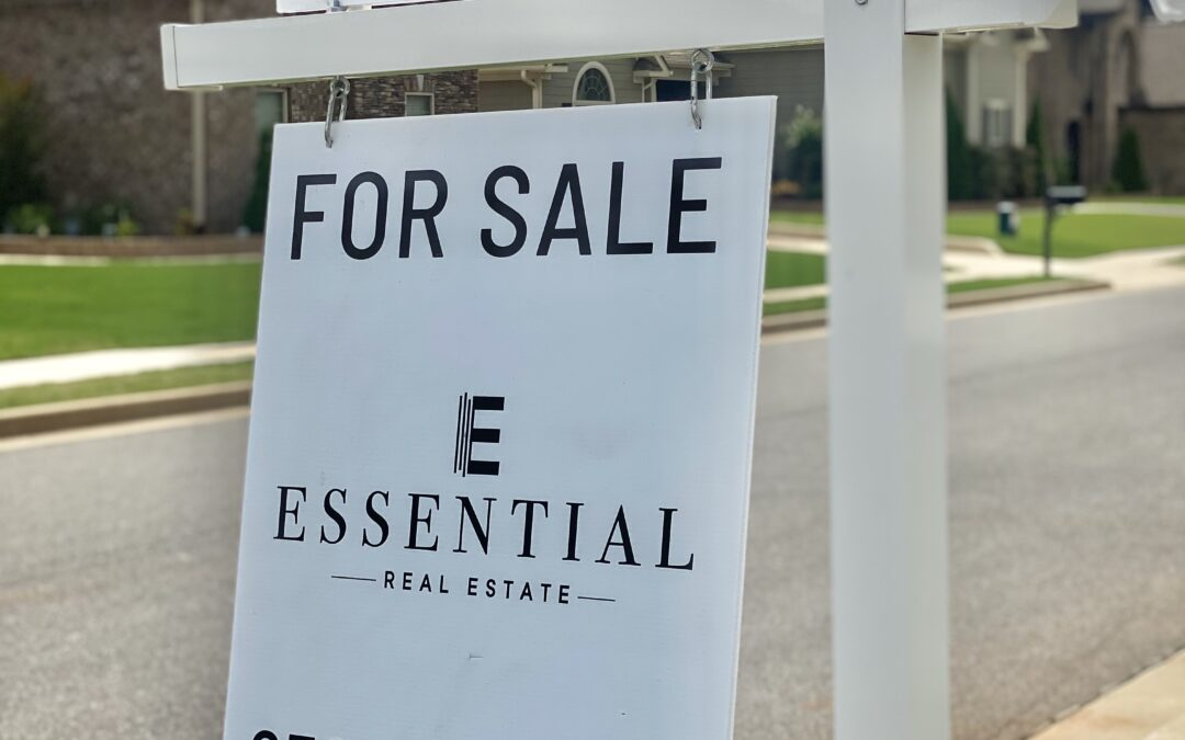 Our Recent Buying and Selling Experience with Essential Real Estate