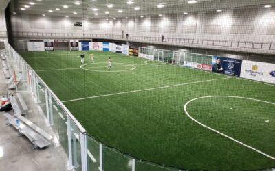 NOW Soccer Academy Set to Open 25,000 Sq Ft Facility in Madison