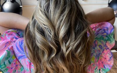 All About My New HALOCOUTURE® Halo Hair Extensions from Terrame