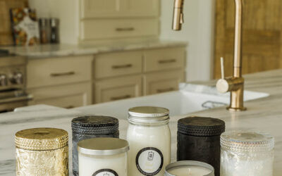 Candle Education with Madison's Very Own Soy Candle Maker Candice Hayes