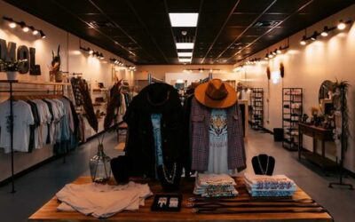 Apparel for Men and Women: Madison Outdoor Loft Opening October 2nd!