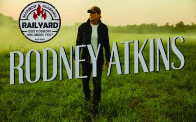 BBQ, Cornhole, and a Mega Country Music Star: Don't Miss Madison's Inaugural Railyard BBQ and Music Festival